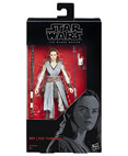 Rey (Jedi Training) #44 - Black Series 6 inch