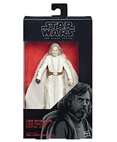 Luke Skywalker (Jedi Master) #46 - Black Series 6 inch