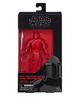 Elite Praetorian Guard #50 - Black Series 6 inch