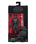Finn (First Order Disguise) #51 - Black Series 6 inch