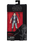 General Leia Organa #52 - Black Series 6 inch