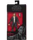 Captain Poe Dameron #53 - Black Series 6 inch (non-mint)