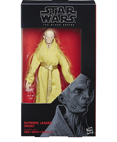 Supreme Leader Snoke #54 - Black Series 6 inch (non-mint)