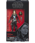 Jaina Solo (Legends) #56 - Black Series 6 inch