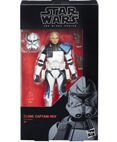 Clone Captain Rex #59 - Black Series 6 inch
