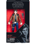 Han Solo #62 - Black Series 6 inch