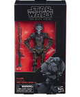 4-LOM #67 - Black Series 6 inch (non-mint)