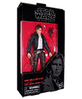 Han Solo (Bespin) #70 - Black Series 6 inch