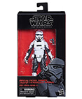 Imperial Patrol Trooper #72 - Black Series 6 inch