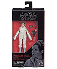 Princess Leia Organa (Hoth) #75 - Black Series 6 inch