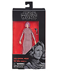 Vice Admiral Holdo #80 - Black Series 6 inch
