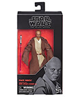 Mace Windu #82 - Black Series 6 inch