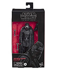 Supreme Leader Kylo Ren #90 - Black Series 6 inch