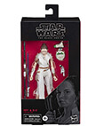 Rey and D-0 #91 - Black Series 6 inch