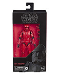 Sith Trooper #92 - Black Series 6 inch
