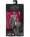 The Mandalorian #94 - Black Series 6 inch