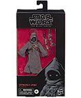 Offworld Jawa #96 - Black Series 6 inch