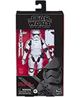 First Order Stormtrooper #97 - Black Series 6 inch