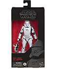 First Order Jet Trooper #99 - Black Series 6 inch