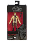 Luke Skywalker (Yavin Ceremony) #100 - Black Series 6 inch