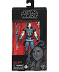 Cara Dune (The Mandalorian) #101 - Black Series 6 inch