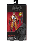 Wedge Antilles #102 - Black Series 6 inch