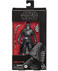 Knight of Ren #105 - Black Series 6 inch (non-mint)