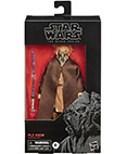 Plo Koon Jedi Knight #109 - Black Series 6 inch