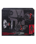First Order Special Forces TIE Fighter The Black Series