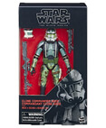 Clone Commander Gree - Black Series 6 inch