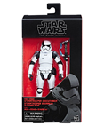 First Order Stormtrooper Executioner - Black Series 6 inch
