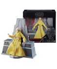 Supreme Leader Snoke (Throne Room) Black Series 6 inch
