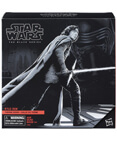 Kylo ren (Throne Room) Black Series 6 inch