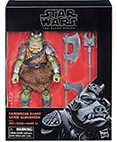 Gamorrean Guard Black Series 6 inch (non-mint)
