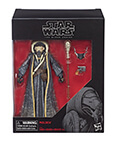 Moloch Black Series 6 inch Solo A Star Wars Story (non-mint)