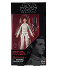 Princess Leia (Bespin Escape) Black Series 6 inch