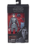 General Veers Black Series 6 inch Star Wars Empire Strikes Back