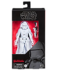 First Order Elite Snowtrooper Black Series 6 inch Star Wars