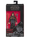 Luke Skywalker (Jedi Knight) Black Series 6 inch Star Wars