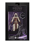 Jedi Knight Revan Black Series 6 inch Star Wars Gaming Greats