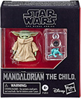 The Child Manalorian Black Series 6 inch