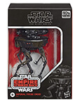 Imperial Probe Droid #D3 Black Series 6 inch Star Wars