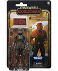 Imperial Death Trooper Black Series Credit Collection 6 inch