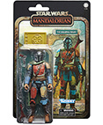 The Mandalorian Black Series Credit Collection 6 inch