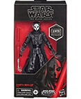 Darth Nihilus Black Series 6 inch