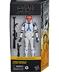 332nd Ahsoka's Clone Trooper Black Series 6 inch