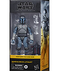 Mandalorian Loyalist Black Series 6 inch