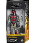 Super Commando Mandalorian Black Series 6 inch