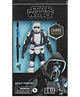 Scout Trooper Gaming Greats Black Series 6 inch