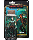Cara Dune Credit Collection The Mandalorian Black Series 6 inch